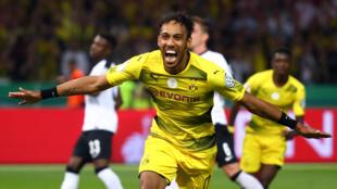 Pierre-Emerick Aubameyang est donné partant du Borussia Dortmund, mais encore faut-il qu'il trouve chaussure à son pied.