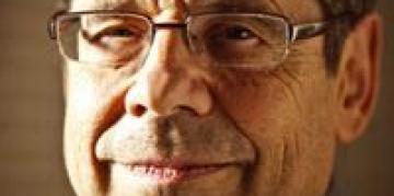1. Alain Gresh est directeur de journal en ligne Orient XXI et ancien rédacteur en chef du Monde diplomatique