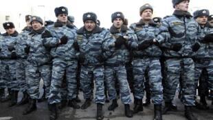 Le «paquet Iarovaïa», série de lois antiterroristes, est contesté en Russie.