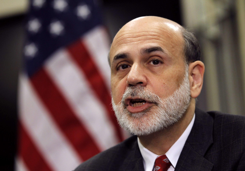 Thống đốc Ngân hàng Trung ương Mỹ