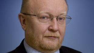 Директор программы «Религия, общество и безопасность» Московского центра Карнеги Алексей Малашенко