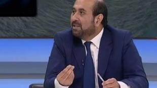 """احمد سیر مهجور، استاد دانشگاه """"روان"""" فرانسه"""