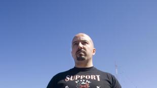Le 3 octobre 2008, le Portugais Mario Machado est photographié lors d'une audience devant le tribunal Monsanto à Lisbonne.