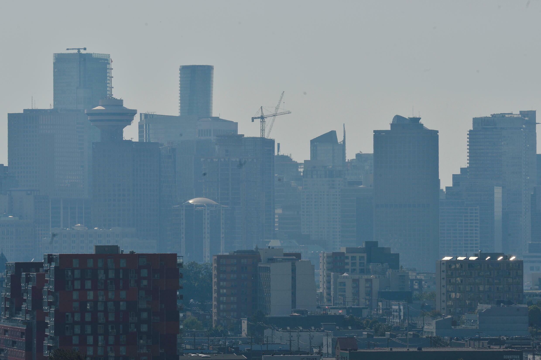 加拿大6月底出現高溫天氣