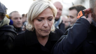 Суд в Париже приговорил к штрафу в 18 750 евро крайне правую партию «Национальное объединение» по делу об избирательной кампании в нижнюю палату парламента 2012 года.