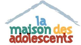 Logo de l'association « La maison des adolescents ».