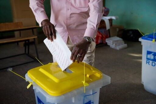 Les Congolais de l'étranger ne pourront pas voter aux élections présidentielle, législative et provinciales prévues cette année. (Photo d'illustration)
