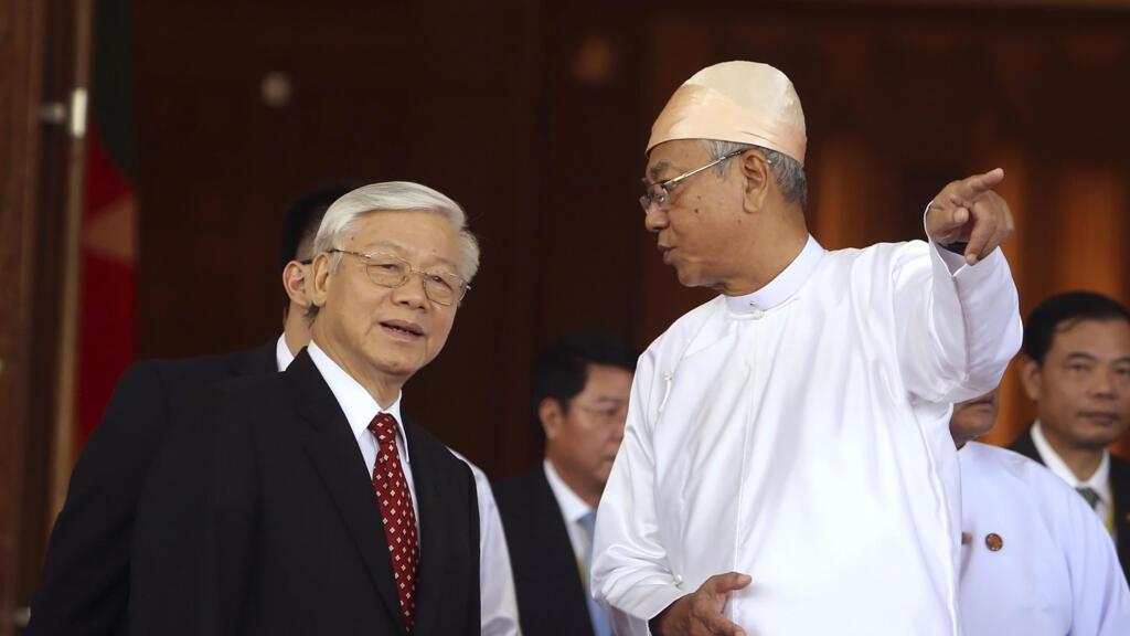 Việt Nam muốn Miến Điện ổn định để bảo vệ đầu tư