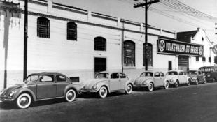 Volkswagen espionou funcionários da sua fábrica no Brasil