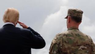 Estados Unidos tem maior orçamento militar, de US$ 732 bilhões, com alta de 5,3% em 2019, seguido pela China e pela Índia.