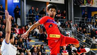 Flávio Fortes - Andebol - Desporto - Cabo Verde - Handball - Cournon