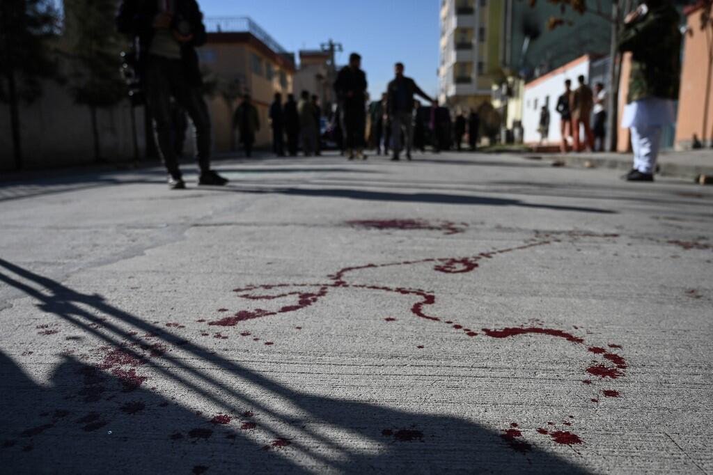 Assassinats femmes juges Afghanistan
