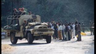 Trois femmes rwandaises accusent des militaires français d'avoir commis des viols durant le génocide.