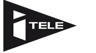 Logo d'i-Télé.