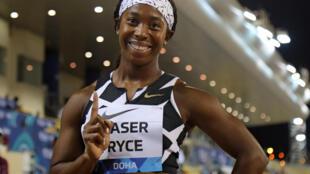 A los 35 años, Shelly-Ann Fraser-Pryce cuenta con seis medallas olímpicas, dos de ellas en 100 metros, y 10 preseas mundiales, de las cuales cuatro son en 100 m y una en 200 metros
