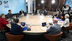 G7Sommet2021
