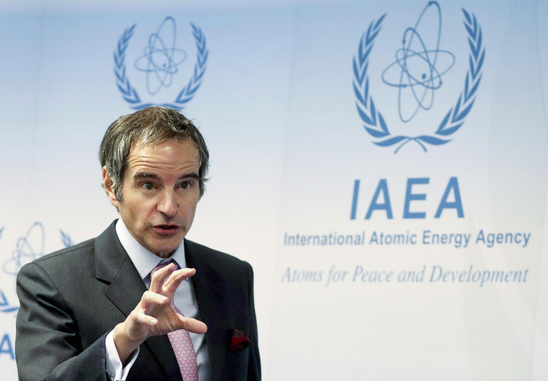 AIEA - Directeur