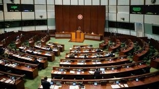 Under Beijing's overhaul, Hong Kong's legislature will be expanded from 70 to 90 seats, but only 20 of them will now be directly elected, down from 35