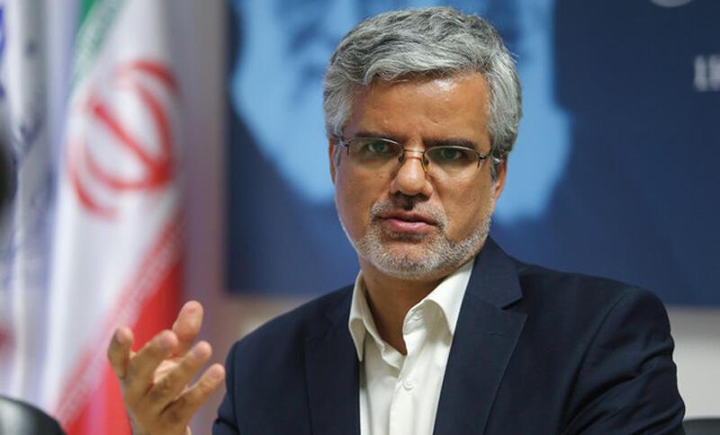 محمود صادقی، نماینده پیشین مجلس شورای اسلامی