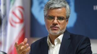 محمود صادقی، نماینده تهران در مجلس دهم شورای اسلامی