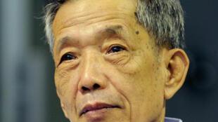 Morreu o carrasco Duch da pior prisão dos kmers vermelhos de Camboja