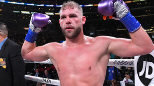 """Billy Joe Saundes has threatened to pull out of Saturday's unification bout with Saul """"Canelo"""" Alvarez in Texas over the size of the ring"""