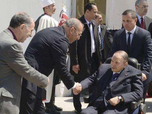 بوتفلیقة، رئیس جمهوری الجزایر: نگاهی به تاریخچۀ زندگانی یک انقلابی