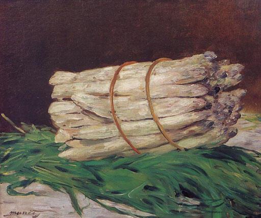 Manet-botte-asperges