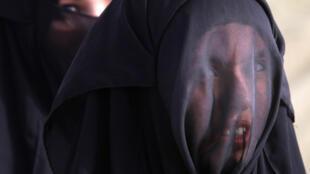 Le projet de loi autoriserait le mariage des filles dès l'âge de 9 ans.