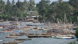 Mocímboa da Praia, com recolher obrigatório devido a actos armados, mas advogados criticam medida
