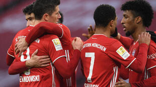All-conquering Bayern Munich are targeting a sixth trophy since the start of 2020 as they head to Qatar for the delayed Club World Cup