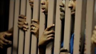 Negros ainda são maioria da população carcerária nos Estados Unidos