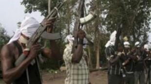 Wapiganaji kadhaa waliendesha shambulizi dhidi ya jamii ya Birnin Gwari katika jimbo la Kaduna, Nigeria.