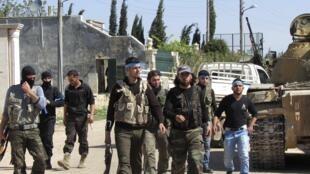 Сирийская свободная армия