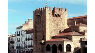 Espagne - Caceres - Grand reportage 12 mai 2021 - Diane Cambon