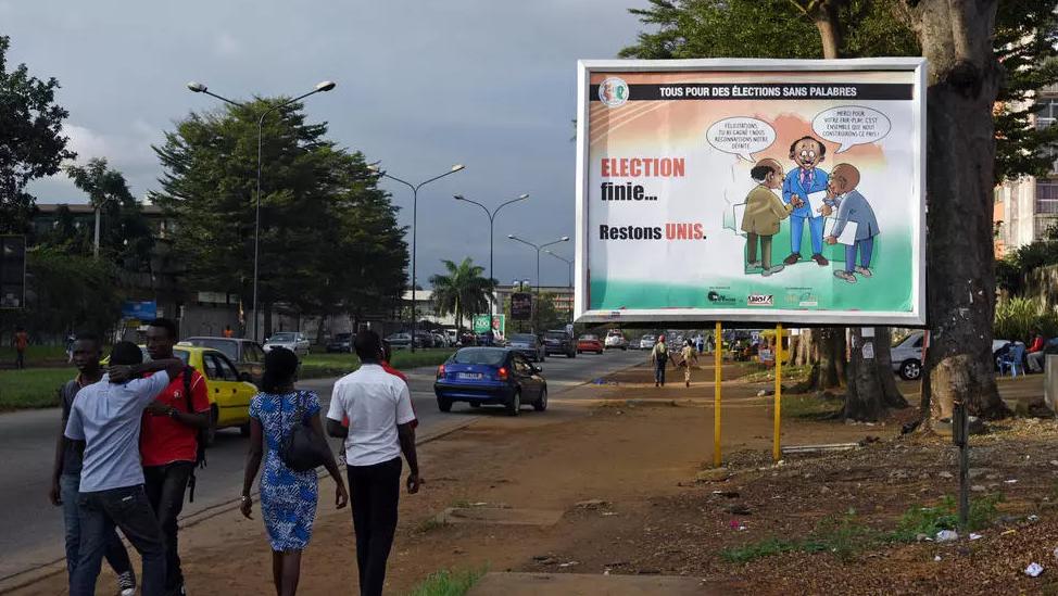 Pour des élections apaisées et transparentes en Afrique, que doit faire la jeunesse?