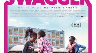 « Swagger », le deuxième long métrage du réalisateur Olivier Babinet.