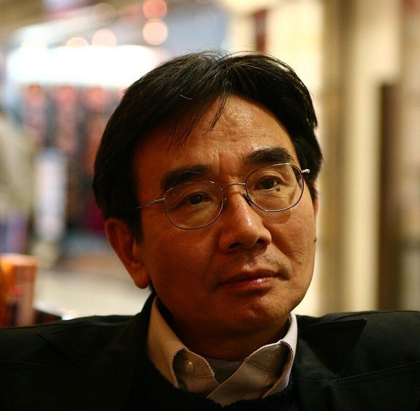 學者陳奎德先生