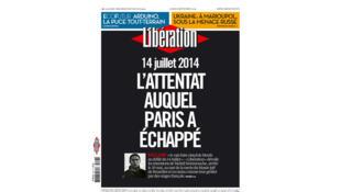 La direction du quotidien Libération a annoncé la suppression de 93 emplois dans le journal qui en compte actuellement 250 dont 180 journalistes.