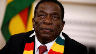 Le gouvernement du président Emmerson Mnangagwa propose 3,5 milliards de dollars de dédommagements aux fermiers blancs. (image d'illustration)