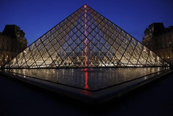 O Museu do Louvre receberá exposição do francês Nicolas Poussin