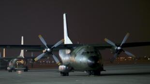 យន្តហោះយោធា របស់អាល្លឺម៉ង់ «Transall» C-160