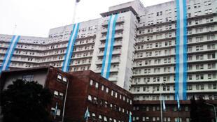Os documentos foram achada na última quinta-feira acidentalmente durante as tarefas de limpeza no edifício Condor, em Buenos Aires, onde funcionam dependências da Força Aérea argentina.