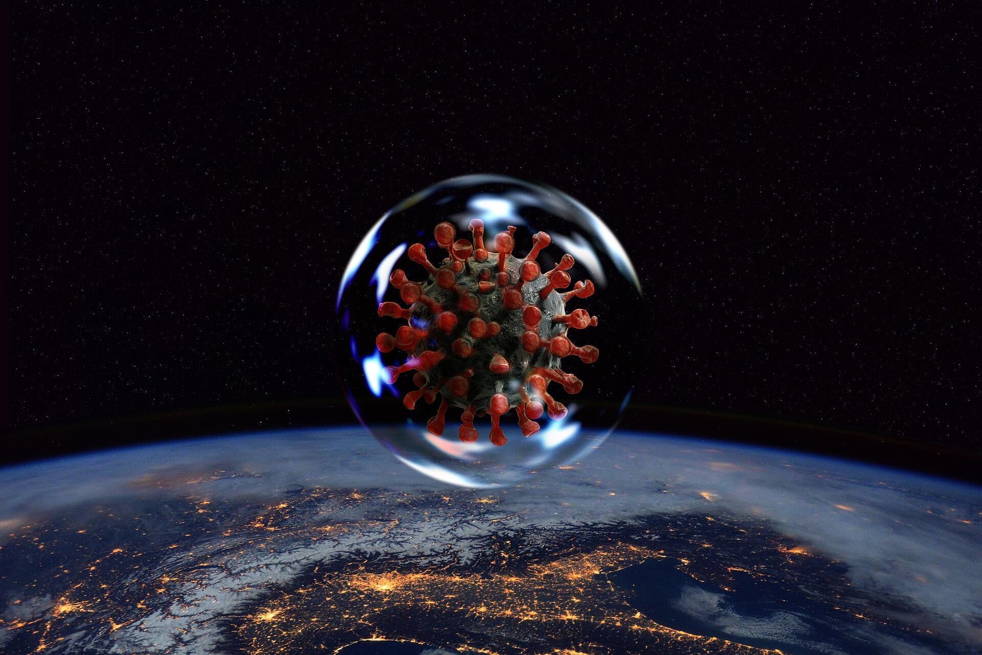Virus corona cho thấy sự bất bình đẳng y tế và kinh tế đang gia tăng trên toàn cầu.