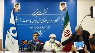 روز دوشنبه ٣٠ اردیبهشت، بهروز کمالوندی سخنگوی سازمان انرژی اتمی اعلام کرد که ایران میزان تولید اورانیوم غنیشده با خلوص پایین را چهار برابر کرده است.