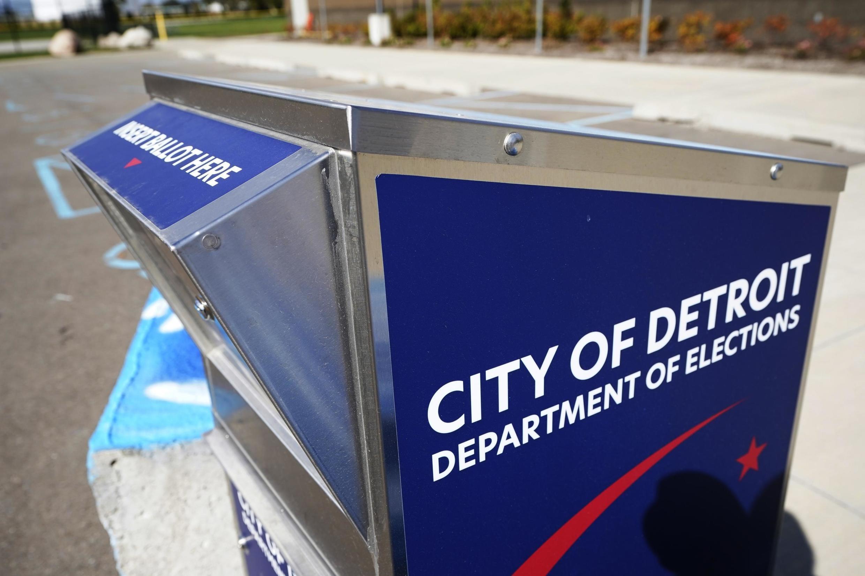 L'élection présidentielle américaine à Detroit comme dans le reste du Michigan promet un résultat très serré entre Donald Trump et Joe Biden.