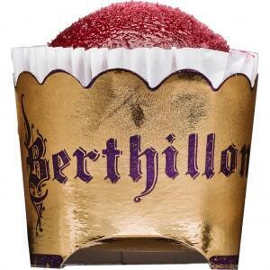 巴黎有著名的老字號手工製作的冰淇淋貝蒂詠(Berthillon)