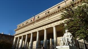 دادگاه تجدید نظر«اِکس آن پرووانس» در جنوب شرقی فرانسه