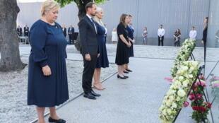 Norway memorial