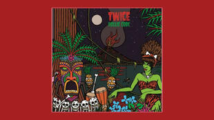 «Twice», le dernier album reggae d'Hollie Cook.